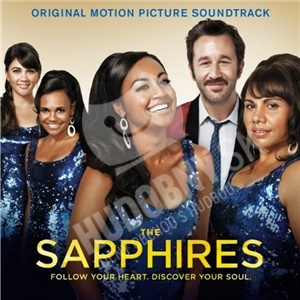 OST - The Sapphires (Original Motion Picture Soundtrack) od 6,53 €