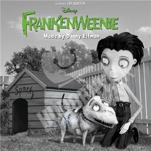 OST, Danny Elfman - Frankenweenie (Original Motion Picture Soundtrack) od 11,10 €