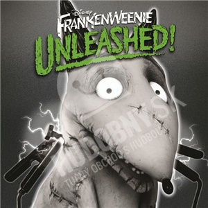 OST - Frankenweenie Unleashed! (Music Inspired by the Motion Picture) od 11,85 €
