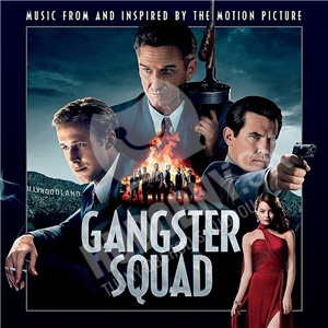 OST - Gangster Squad (Music From and Inspired By the Motion Picture) od 8,46 €
