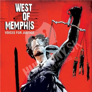 OST - West of Memphis: Voices for Justice (Soundtrack) od 0 €