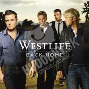 Westlife - Back Home od 7,86 €