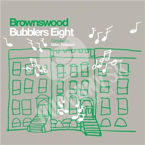 Gilles Peterson - Brownswood Bubblers Eight od 19,08 €