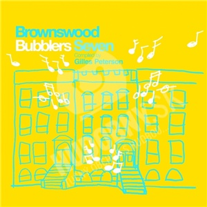 Gilles Peterson - Brownswood Bubblers Seven od 16,34 €