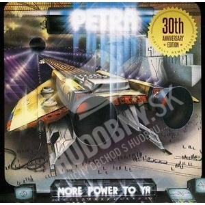 Petra - More Power to Ya: 30th Anniversary Edition od 25,10 €
