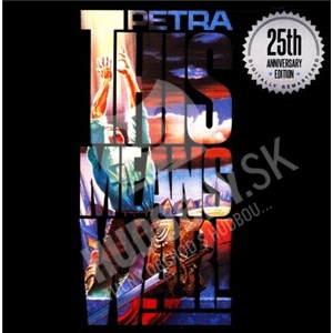 Petra - This Means War!: 25th Anniversary Edition od 25,10 €
