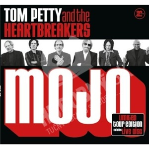 Tom Petty And The Heartbreakers - Mojo (Limited Tour Edition) od 14,32 €
