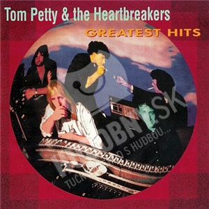 Tom Petty And The Heartbreakers - Greatest Hits od 8,49 €