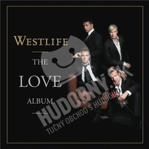 Westlife - Love Album od 6,92 €
