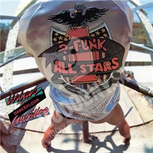 P-Funk All Stars - Urban Dancefloor Guerillas (Bonus Track Version) od 22,38 €