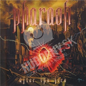 Pharaoh - After The Fire od 21,96 €