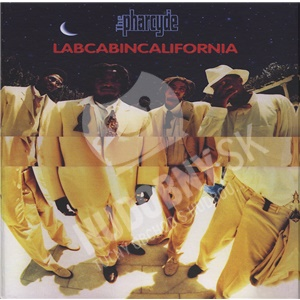 The Pharcyde - Labcabincalifornia (Expanded Edition) od 23,13 €