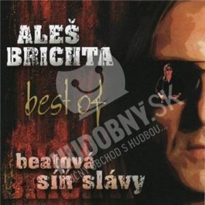 Aleš Brichta - Best Of / Beatova Síň Slávy od 7,21 €