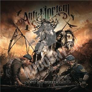 Anti-Mortem - New southern od 14,91 €