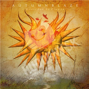 Autumnblaze - Every Sun Is Fragile od 14,91 €