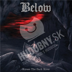 Below - Across the Dark River od 14,91 €