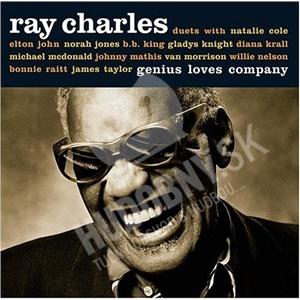 Ray Charles - Genius Loves Company od 12,99 €