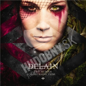 Delain - The Human Contradiction od 15,81 €