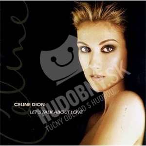 Céline Dion - Let's Talk About Love od 7,99 €