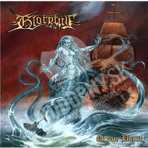 Gloryful - Ocean Blade od 10,78 €
