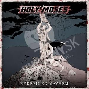 Holy Moses - Redefined Mayhem od 14,91 €