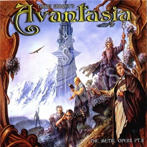 Avantasia - The Metal Opera Part 2 od 14,99 €
