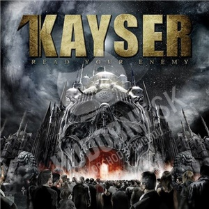 Kayser - Read Your Enemy od 14,02 €