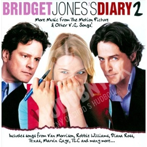 OST - Bridget Jones's Diary 2 (Music from & inspired by The Motion Picture) od 8,16 €