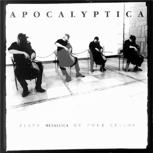 Apocalyptica - Plays Metallica by Four Cellos od 0 €