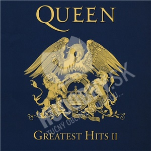 Queen - Greatest Hits II od 14,99 €
