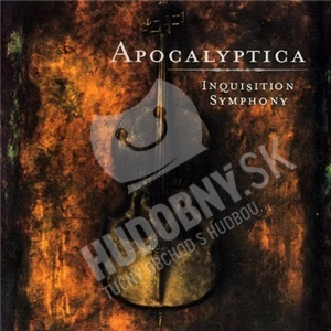 Apocalyptica - Inquisition Symphony od 10,99 €