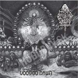Skeletal Spectre - Voodoo Dawn od 9,52 €