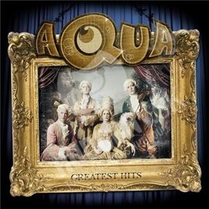 Aqua - Greatest Hits od 9,99 €
