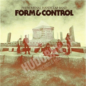 The Phenomenal Handclap Band - Form & Control od 20,12 €