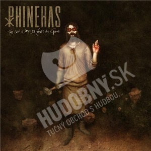 Phinehas - The Last Word Is Yours To Speak od 22,92 €