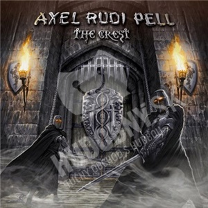 Axel Rudi Pell - The Crest od 24,99 €