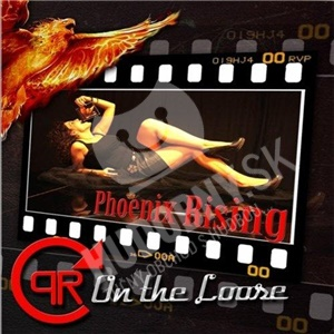 Phoenix Rising - On The Loose od 22,38 €