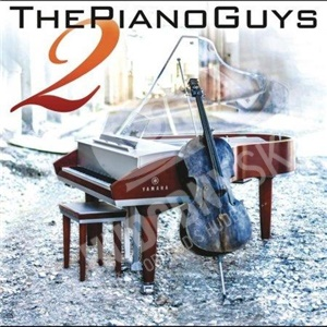 The Piano Guys - The Piano Guys 2 od 13,49 €
