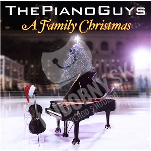 The Piano Guys - A Family Christmas od 9,99 €
