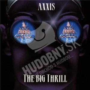 Axxis - The Big Thrill od 0 €