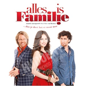 OST - Alles Is Familie (Original Motion Picture Soundtrack) od 23,86 €