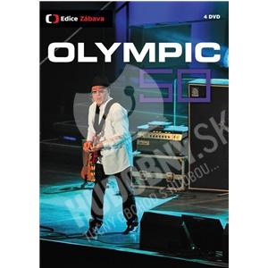 Olympic 50 (4DVD) - Olympic od 27,99 €