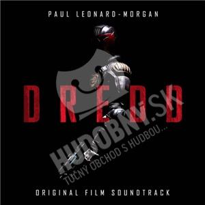 OST, Paul Leonard-Morgan - Dredd (Original Film Soundtrack) od 26,97 €