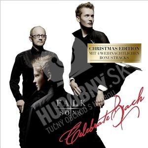 Falk & Sons - Celebrate Bach (Christmas Edition) od 26,97 €