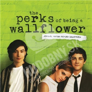 OST - The Perks of Being a Wallflower (Original Motion Picture Soundtrack) od 13,30 €