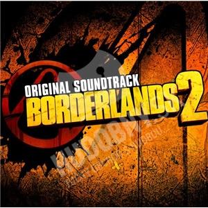 OST - Borderlands 2 (Original Soundtrack) od 22,92 €