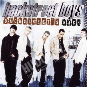 Backstreet Boys - Backstreet's Back od 8,49 €