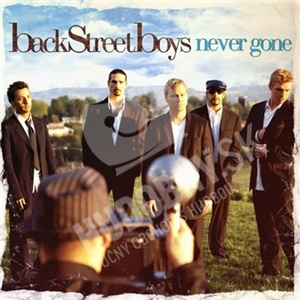 Backstreet Boys - Never Gone od 3,81 €