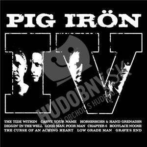 Pig Irön - IV od 11,18 €