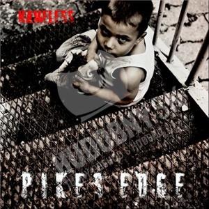 Pike's Edge - Nameless od 21,67 €